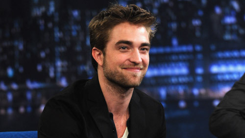 Robert Pattinson: «Breaking Dawn è un film porno hardcore»