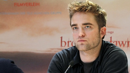 Cosmopolis, David Cronenberg: Robert Pattinson è sottovalutato