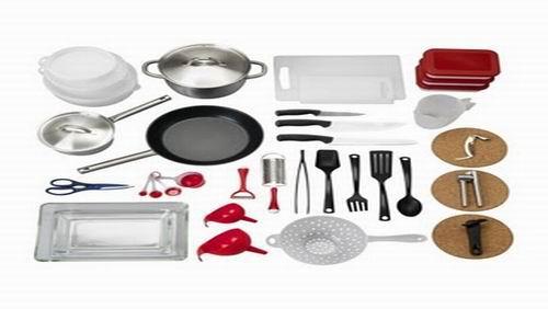 Utensili in cucina per le ricette quali utili e quali no diredonna - Elenco utensili cucina ...