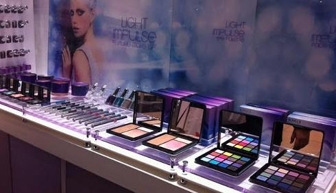 Natale 2011: KIKO lancia Light Impulse Future Make Up
