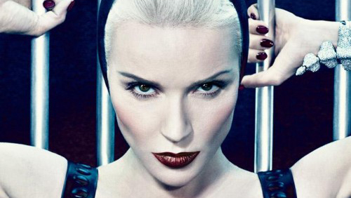 MAC: capsule collection con Daphne Guinness