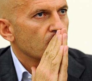 Augusto Minzolini via dal TG1