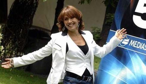 Barbara D'Urso torna al Grande Fratello