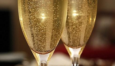 Capodanno 2012: cocktail per una festa con gli amici