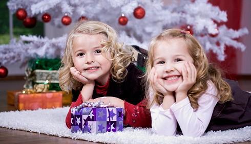 Natale 2011: giochi techno-friendly sotto l'albero?