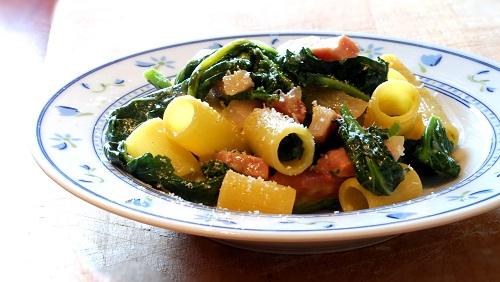 Ricette italiane diredonna for Ricette italiane