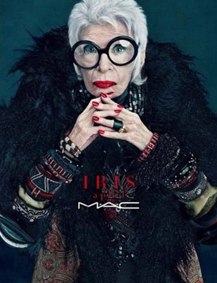 MAC-Iris-Apfel-Collection