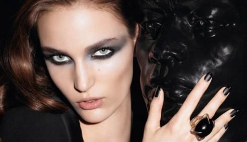 Capodanno 2012: make-up per il veglione