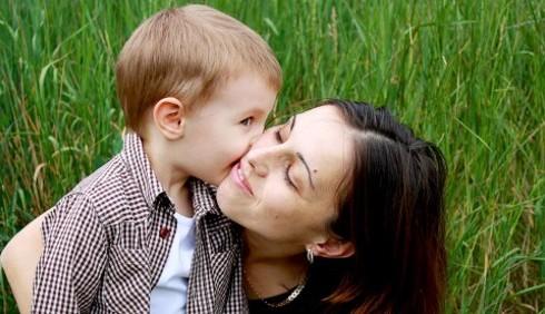 Mamme affettuose? Per i figli nessun problema di droga
