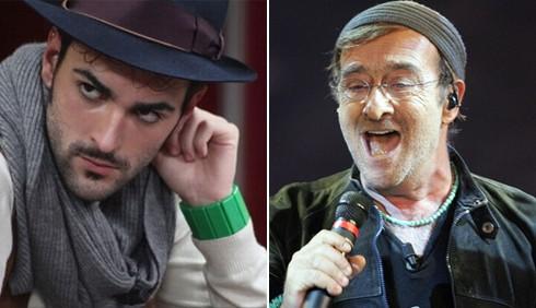 X-Factor: Marco Mengoni e Lucio Dalla ospiti