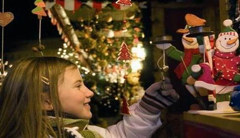 Natale 2011 senza rischi per i bambini: consigli