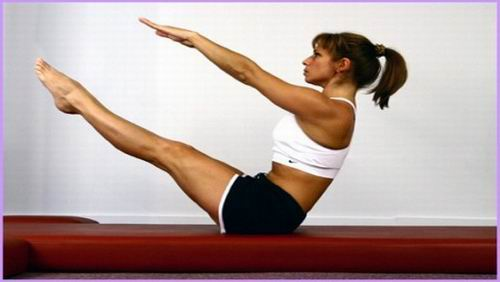Pilates per tonificarsi: come fare