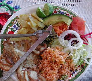 Più pesce nella dieta, minor rischio di Alzheimer