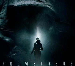 """Prometheus"", leak del trailer"