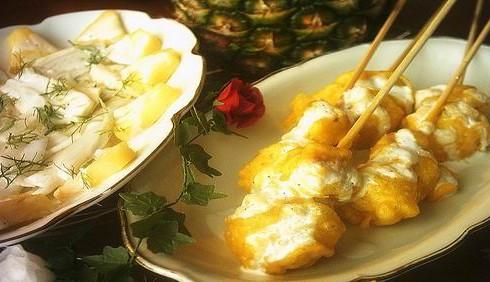 Menu dimagranti: ricette light di piatti unici