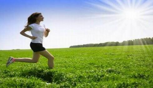 Combattere la depressione con lo sport