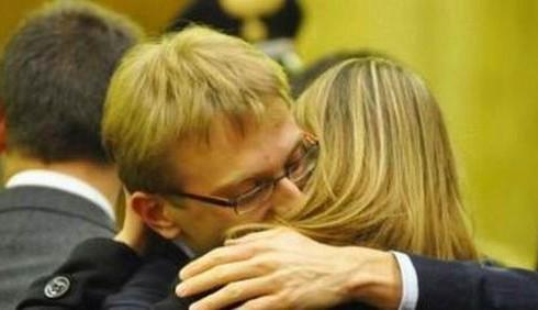 Delitto Chiara Poggi: Alberto Stasi assolto in appello