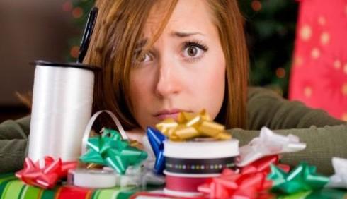 Natale 2011 senza stress: come fare?