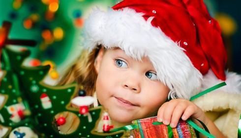 Natale 2011: cosa non regalare ai bambini