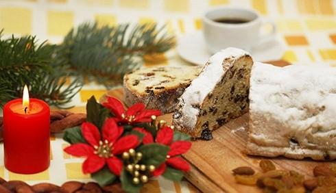 Natale 2011: ricette per un brunch perfetto