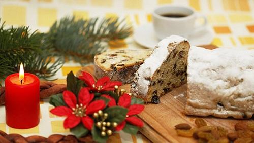 Natale 2011 ricette per il brunch diredonna for Preparare un brunch