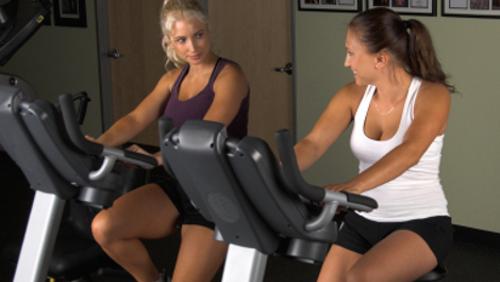 programma di allenamento per dimagrire con la cyclette