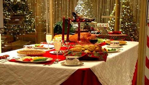 Natale 2011: il decalogo per non ingrassare