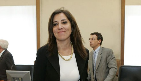 Clementina Forleo, giudice di ritorno a Milano
