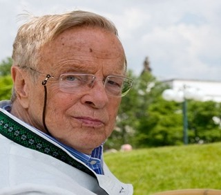 Franco Zeffirelli, sesso anale per far carriera