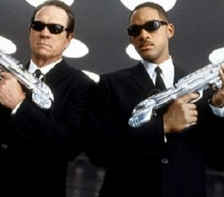 Men In Black III, nuovo trailer a breve