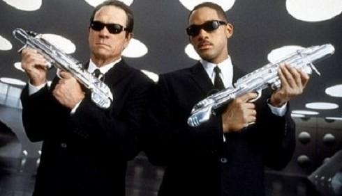 Men In Black III, nuovo trailer a breve