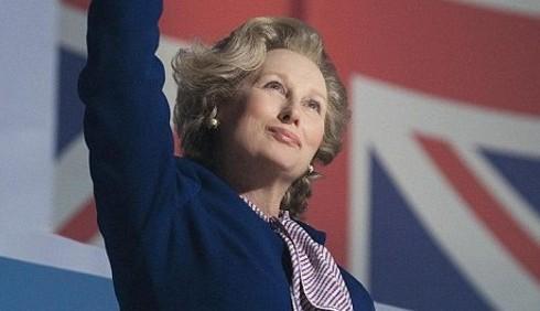 Meryl Streep voleva rifiutare la Lady di Ferro