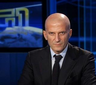 TG1 ascolti a picco, Augusto Minzolini non si dimette