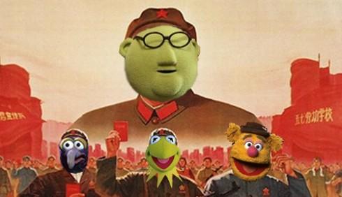Fox: Muppets troppo comunisti