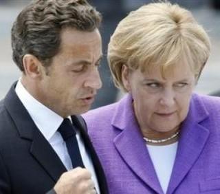 Nicolas Sarkozy, l'Europa fallirà?