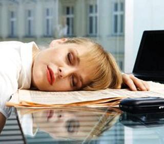 Qual è il momento giusto per cambiare lavoro?
