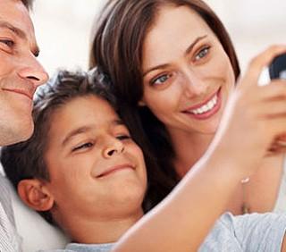 Da Vodafone lo smartphone che tutela i minori