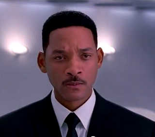Men In Black III, ecco il trailer