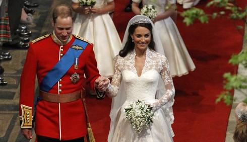 Matrimoni celebri del 2011