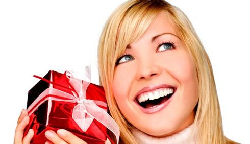 Natale 2011: meglio un regalo solo, ma buono
