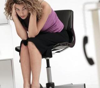 Natale 2011: stop al lavoro, ma occhio allo stress