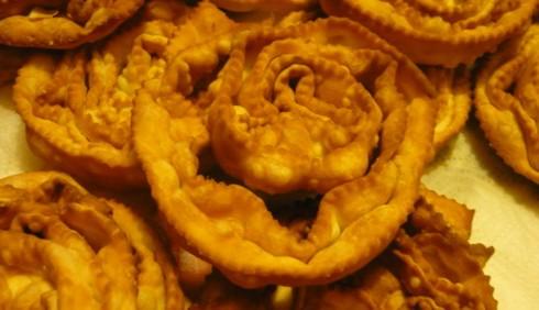Carnevale: idee per ricette di dolci
