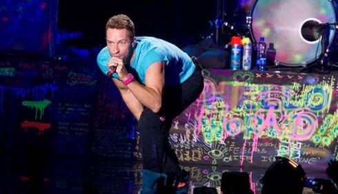 Coldplay e Florence + The Machine, rock più venduti del 2011