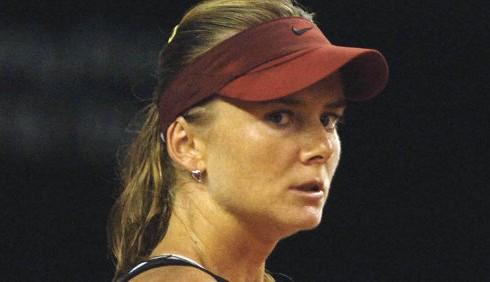 Tennis, WTA: Francesca Schiavone eliminata da Hantuchova