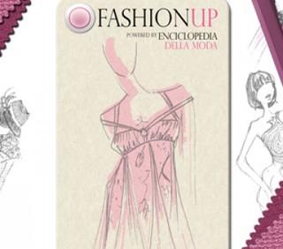 FashionUp: l'enciclopedia della moda su iPad