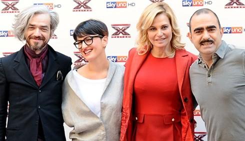 X-Factor 5: chi è il miglior giudice?
