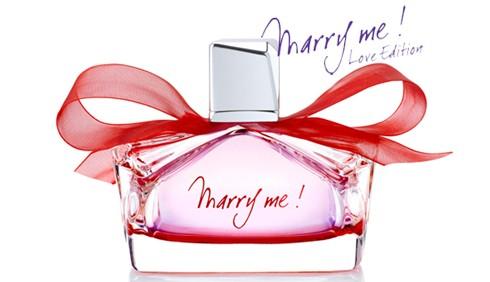 San Valentino 2012: Lanvin lancia Marry Me! Love Edition