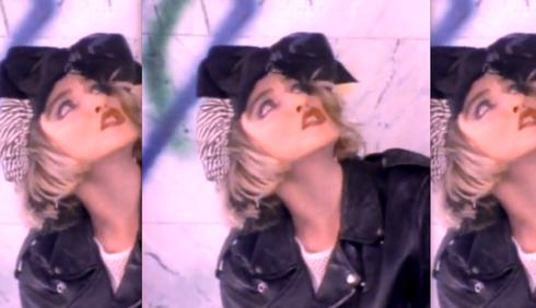 Madonna, associazioni antidroga contro M.D.N.A.