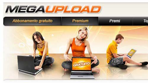 Cinema, chiusi Megaupload e Megavideo
