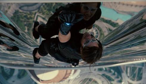 Mission: Impossible, Protocollo Fantasma: recensione